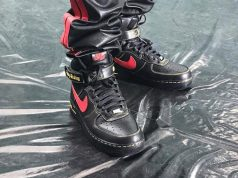 VLONE Nike Air Force 1 High Colorways