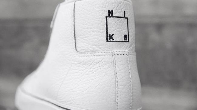 WKND Nike SB Blazer Mid