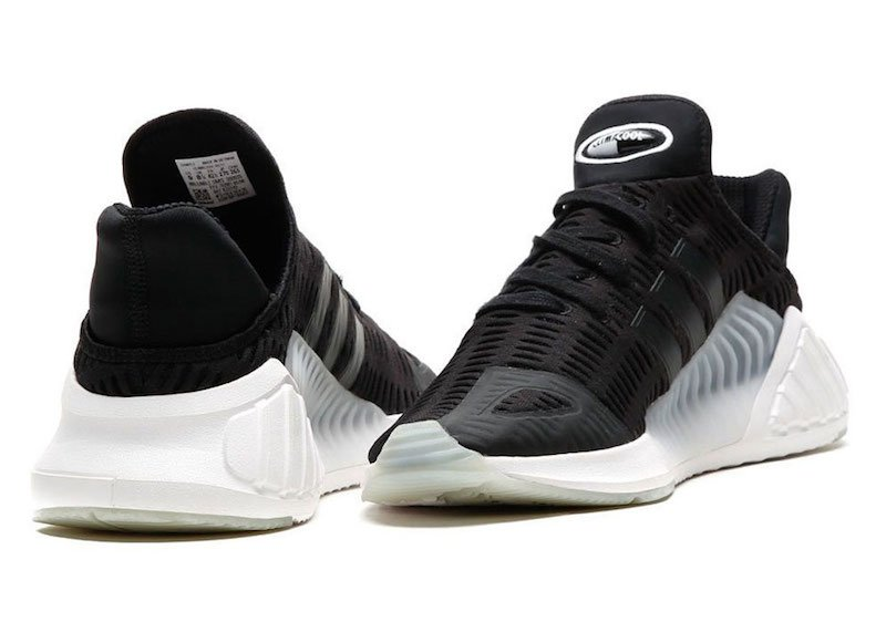 adidas ClimaCool 02/17 Black White Release Date