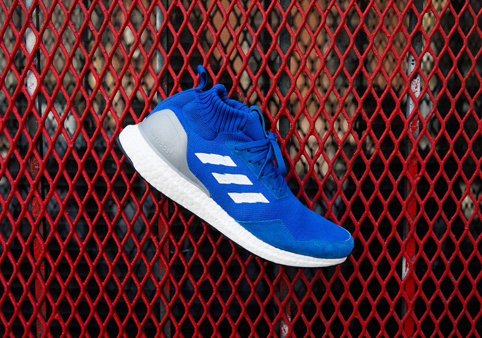 adidas Consortium Run Thru Time Pack Release Date