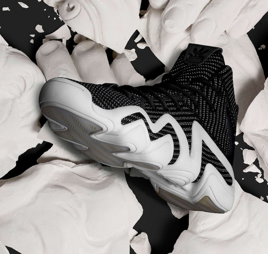 adidas Crazy 8 ADV Primeknit Lusso Release Date