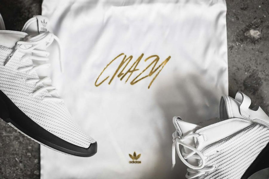 adidas Crazy Capsule Collection
