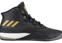 adidas D Rose 8 Colorways