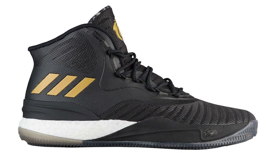 adidas D Rose 8 Release Date
