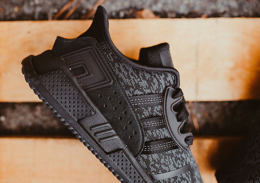 huge selection of 35726 051ee adidas EQT Cushion ADV Black Friday BY9507 | SneakerFiles