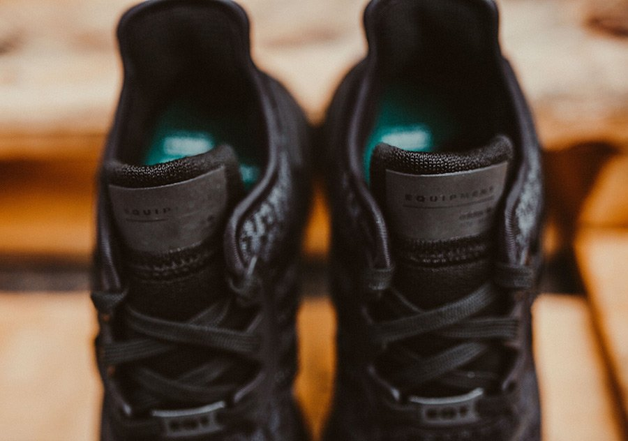 adidas EQT Cushion ADV Triple Black Friday BY9507