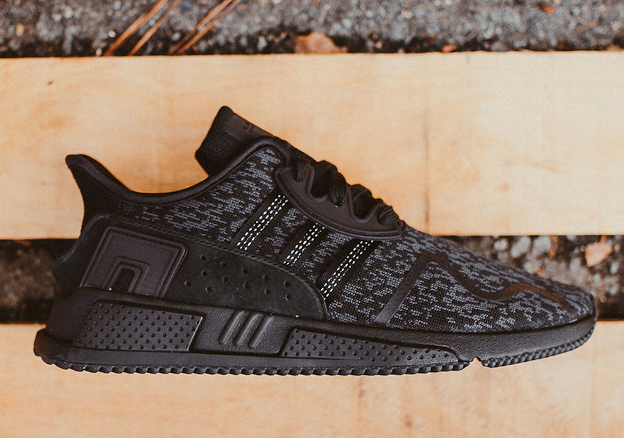 huge selection of f212f c6156 adidas EQT Cushion ADV Black Friday BY9507 | SneakerFiles