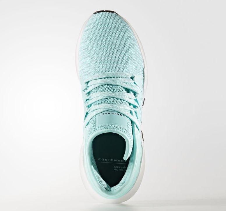 adidas Originals EQT Support ADV Olive/Black Compare Bluewater