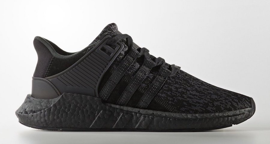 adidas EQT Support 93/17 Black Friday Release Date