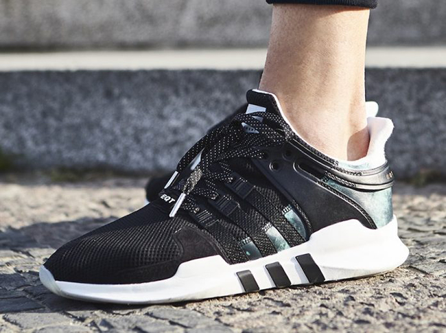 adidas EQT Support ADV Berlin Exclusive