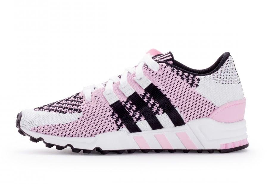 adidas EQT Support RF Primeknit Wonder Pink