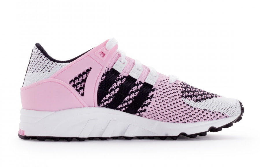 new style 33771 bfdac adidas EQT Support RF Primeknit Wonder Pink BY9601 | SneakerFiles