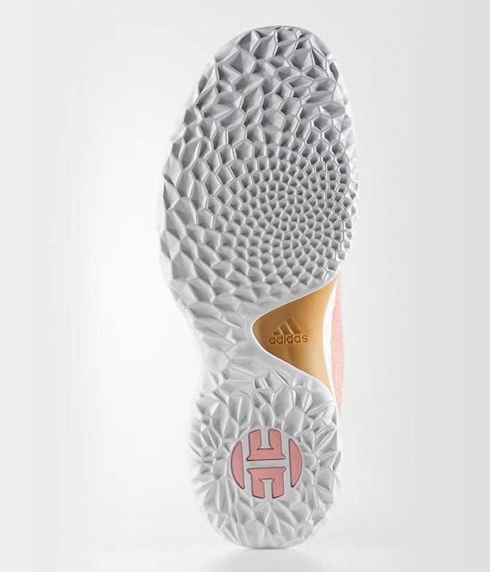 adidas Harden LS Sweet Life Release Date