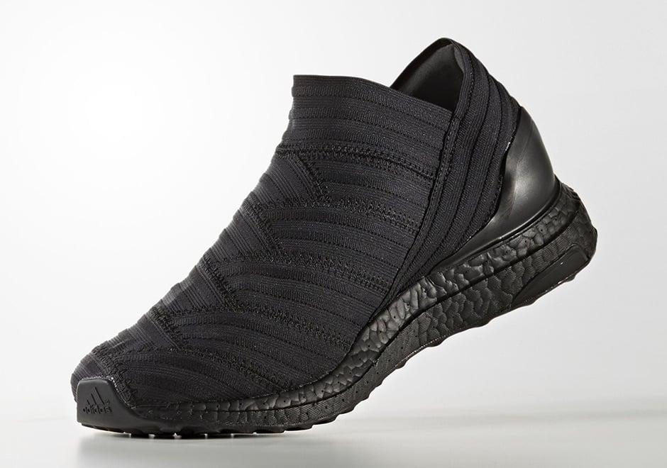 adidas adidas adidas Nemeziz Triple Tango 17+ Ultra Boost Triple Nemeziz Sort f3bf95