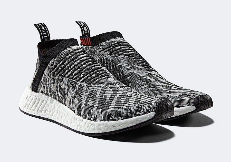 adidas NMD CS2 July 13th 2017