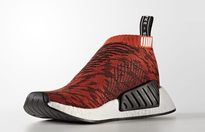 adidas NMD CS2 PK Red Glitch BY9406 Release Date | SneakerFiles