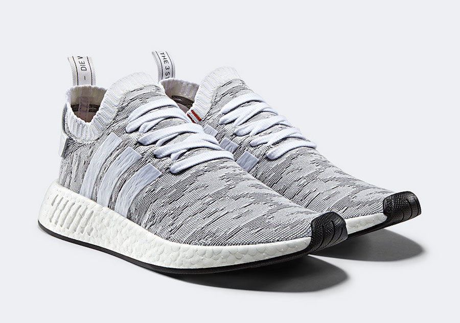 adidas NMD R2 July 13th 2017