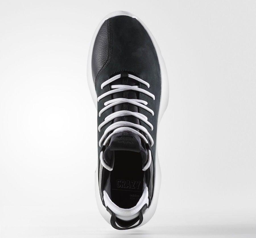 adidas Originals Crazy 1 Black