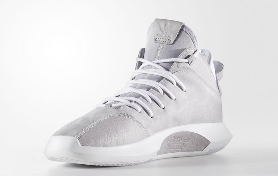 adidas Originals Crazy 1 Grey