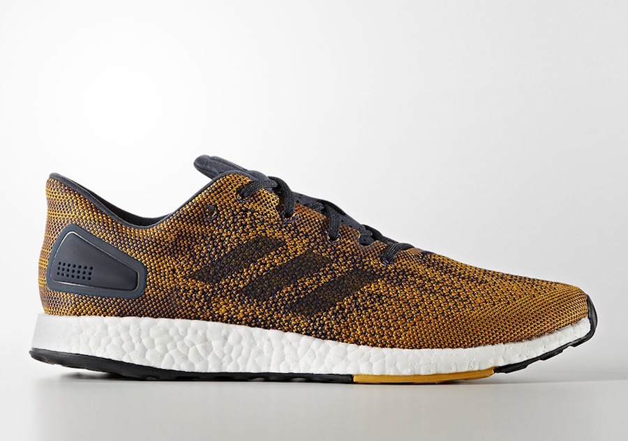 adidas Pure Boost DPR Tactile Yellow Release Date
