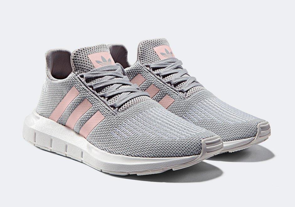 1affc7c9cb2d4 adidas Swift Run Colorways