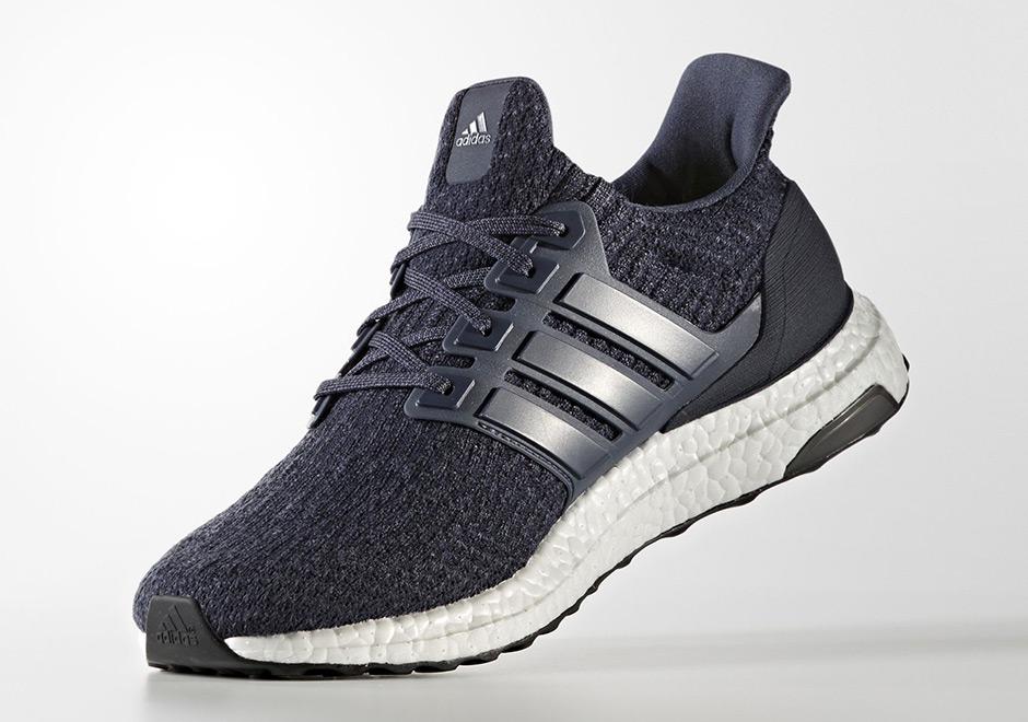 adidas Ultra Boost 3.0 Dark Blue
