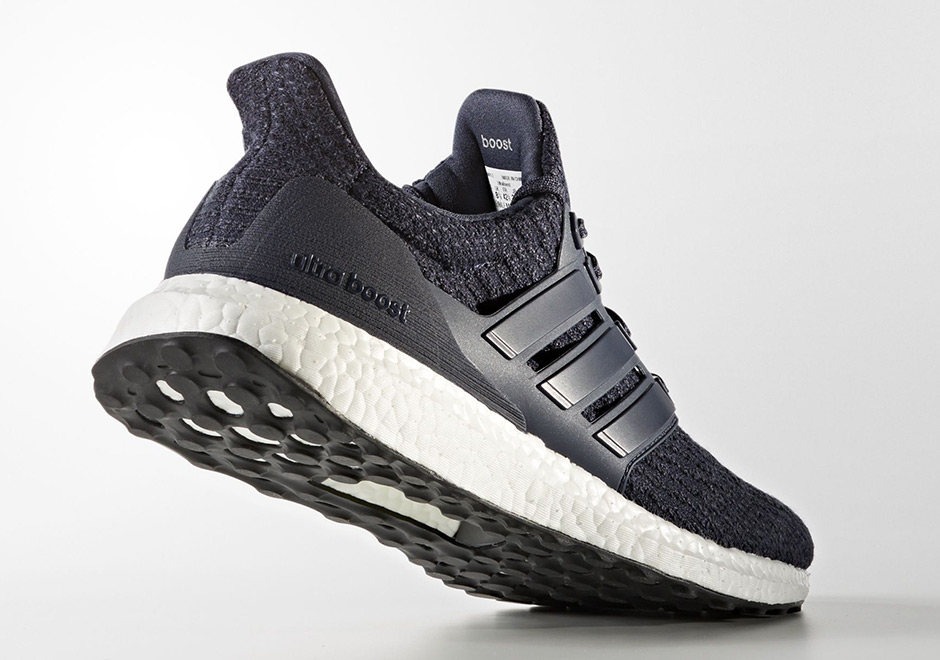 a1eb5b43bb9 adidas Ultra Boost 3.0 Dark Blue CG4085