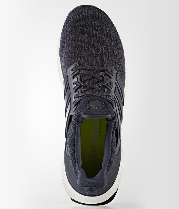adidas Ultra Boost 3.0 Dark Blue CG4085