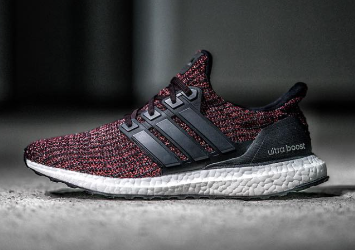 adidas Ultra Boost 4.0 Chinese New Year (2018) Solez4Real