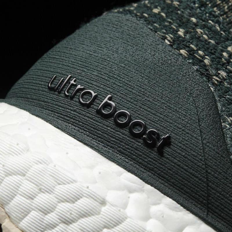 adidas Ultra Boost ATR Mid Green Tan Release Date