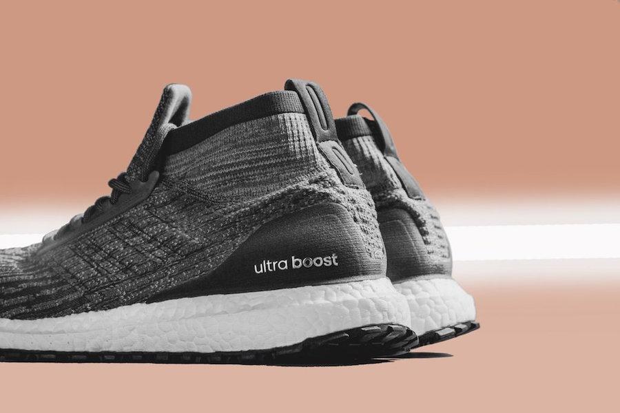 Gris Ultra Boost Adidas Atr EdM2zDN