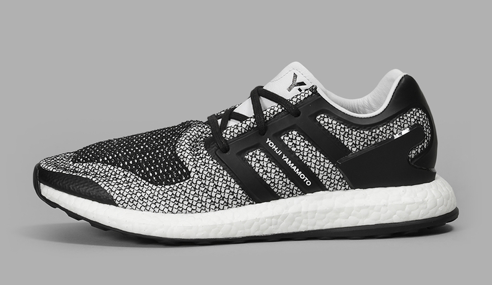 adidas Y-3 Pure Boost Oreo Release Date
