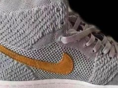 Air Jordan 1 Flyknit Wolf Grey Golden Harvest Release Date