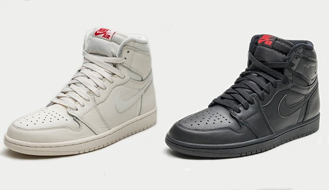 Air Jordan 1 Retro High OG Premium Essentials