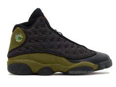 Air Jordan 13 Olive 2018 Release Date