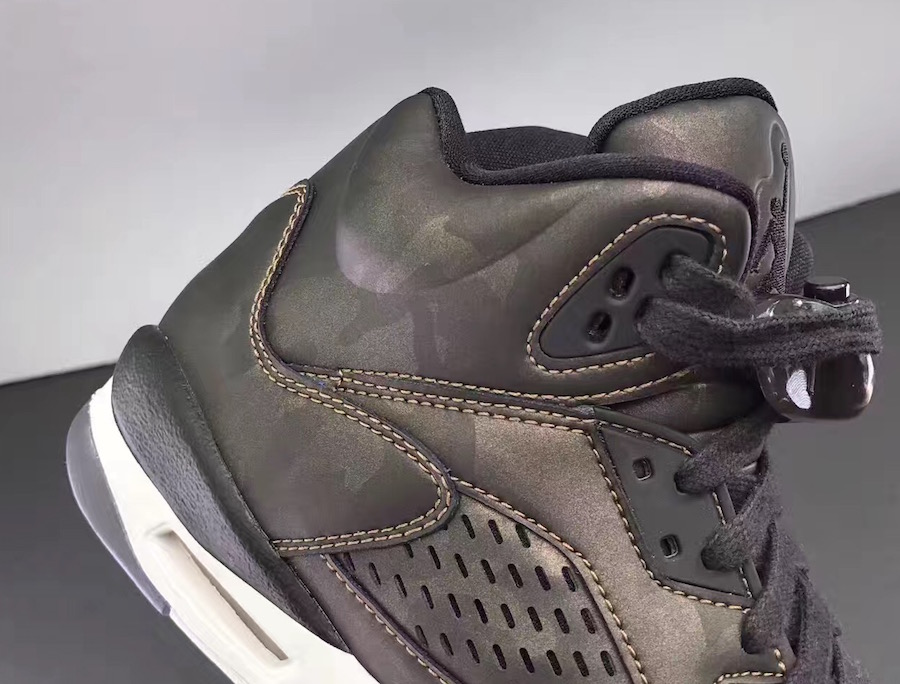 9cd6b3938b00 Air Jordan 5 Premium Heiress Camo Release Date