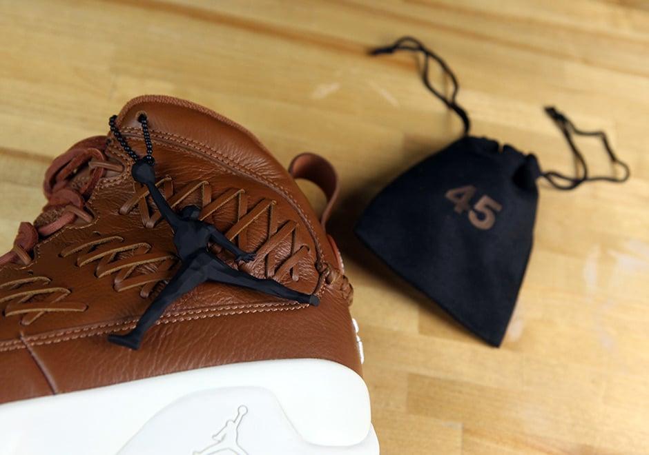 Air Jordan 9 Baseball Glove AH6233-903 Release Date