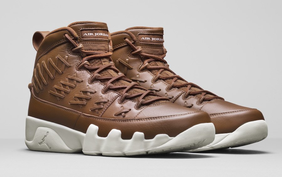 Air Jordan 9 Baseball Pinnacle Pack Release Date