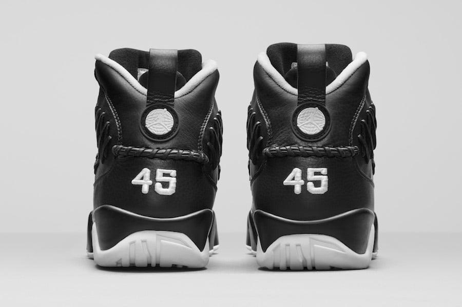 air jordan 9 baseball glove price