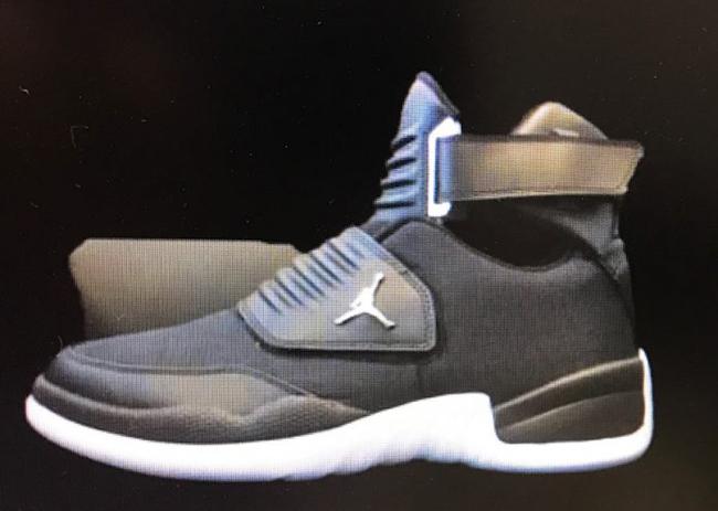 Air Jordan Generation Colorways