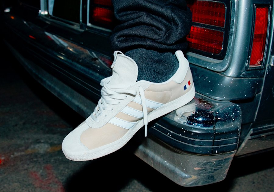 ALIFE and Starcow Team Up for the Next adidas Consortium Sneaker Exchange Release