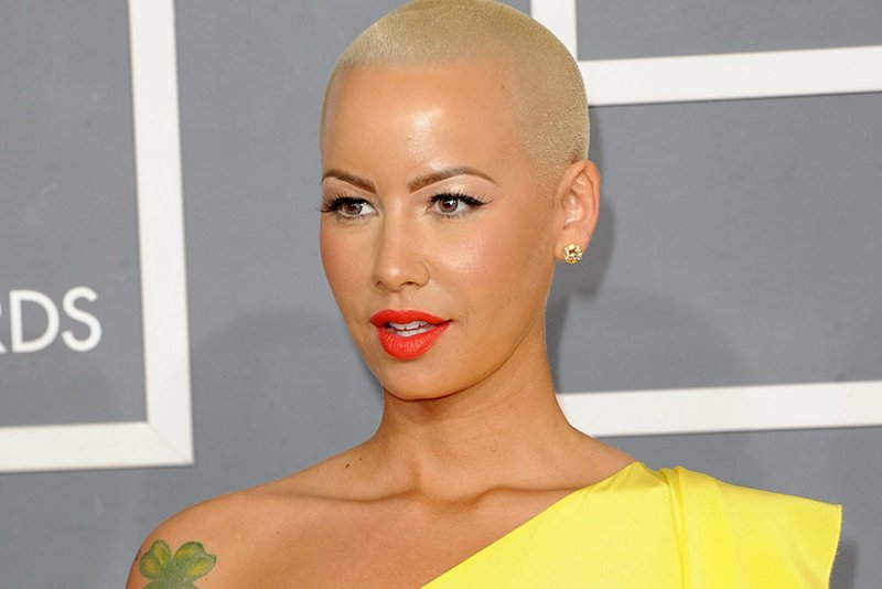 Amber Rose Sneaker Deal
