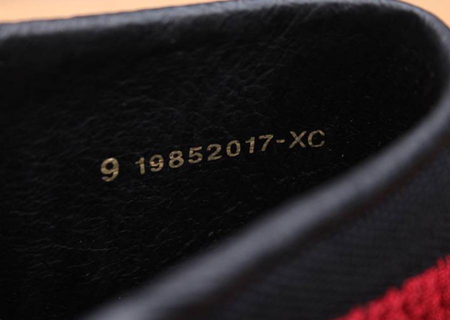 Banned Air Jordan 1 Flyknit 919704-001