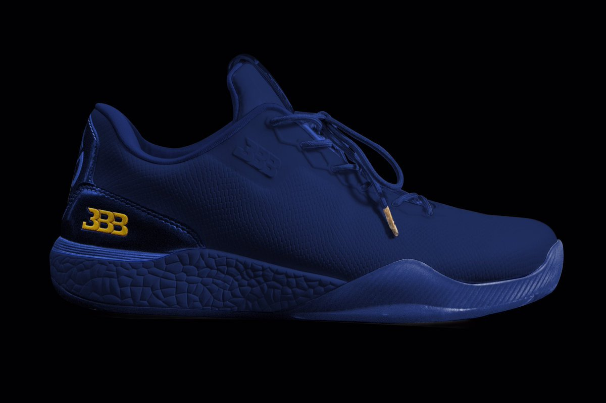 Big Baller Brand ZO2 Independence Day Blue Release Date