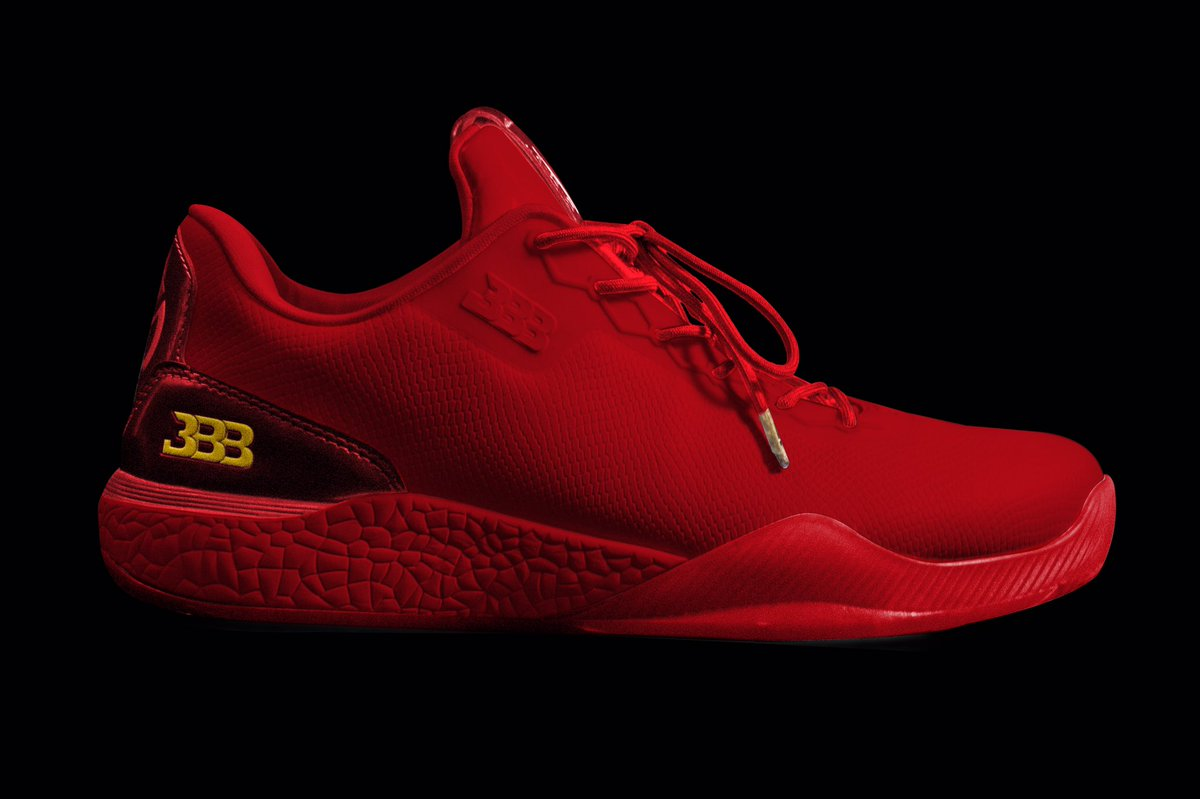 Big Baller Brand ZO2 Independence Day Red Release Date