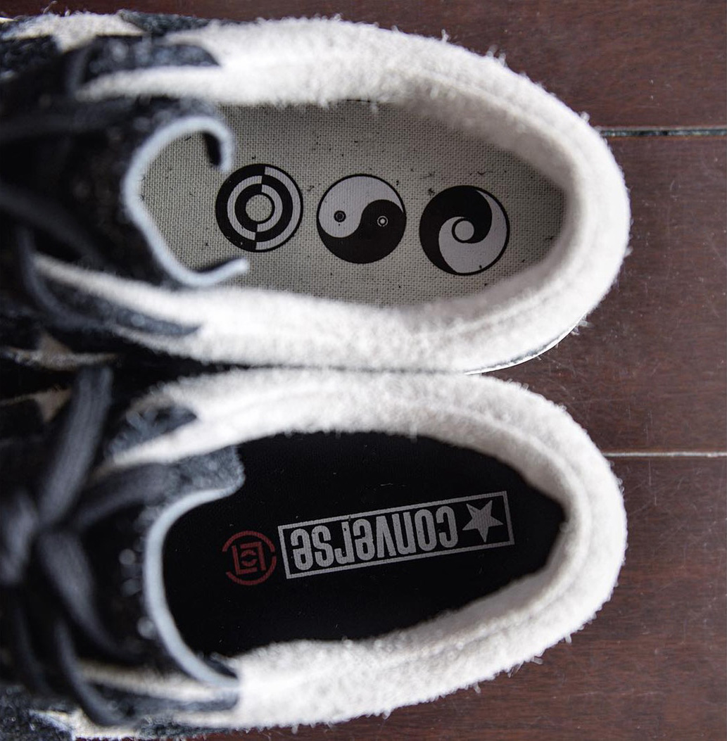 CLOT Converse One Star Release Date