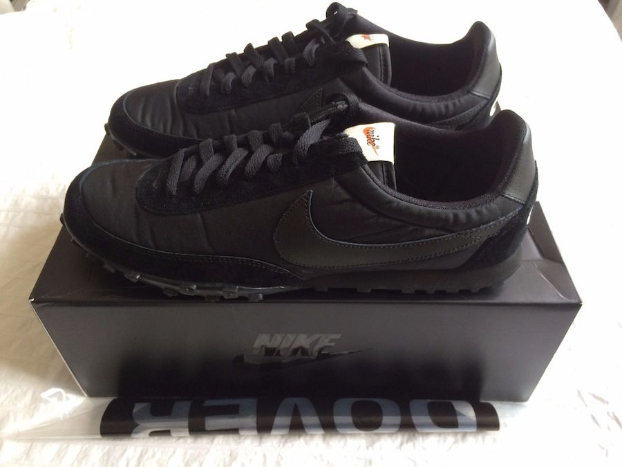 COMME des GARCONS Nike Waffle Racer Release Date