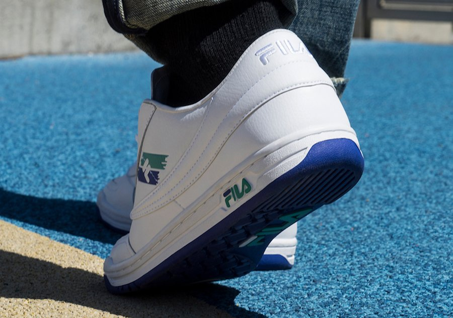 Fila Colors Pack Release Date