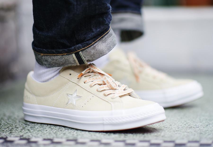 Footpatrol Converse One Star Release Date
