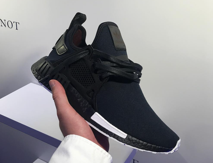 5a12fb051e820 Henry Poole size adidas NMD Collaboration